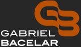 Logomarca da Gabriel Bacelar