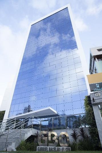 Gabriel Bacelar Offices