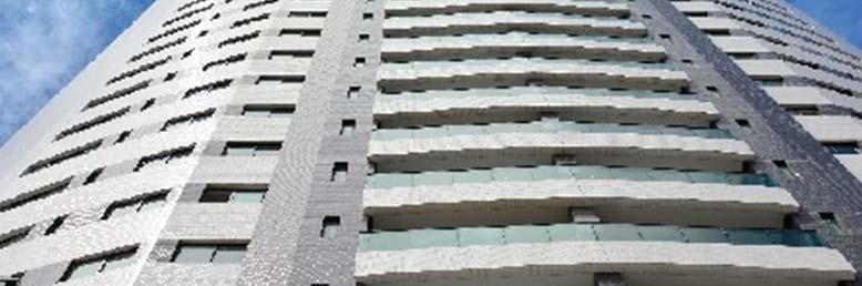 Construtora Gabriel Bacelar realiza a instalação do Condomínio do Edifício Saint Eduardo