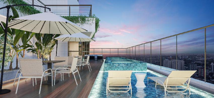 Persp. Rooftop Sky Lounge